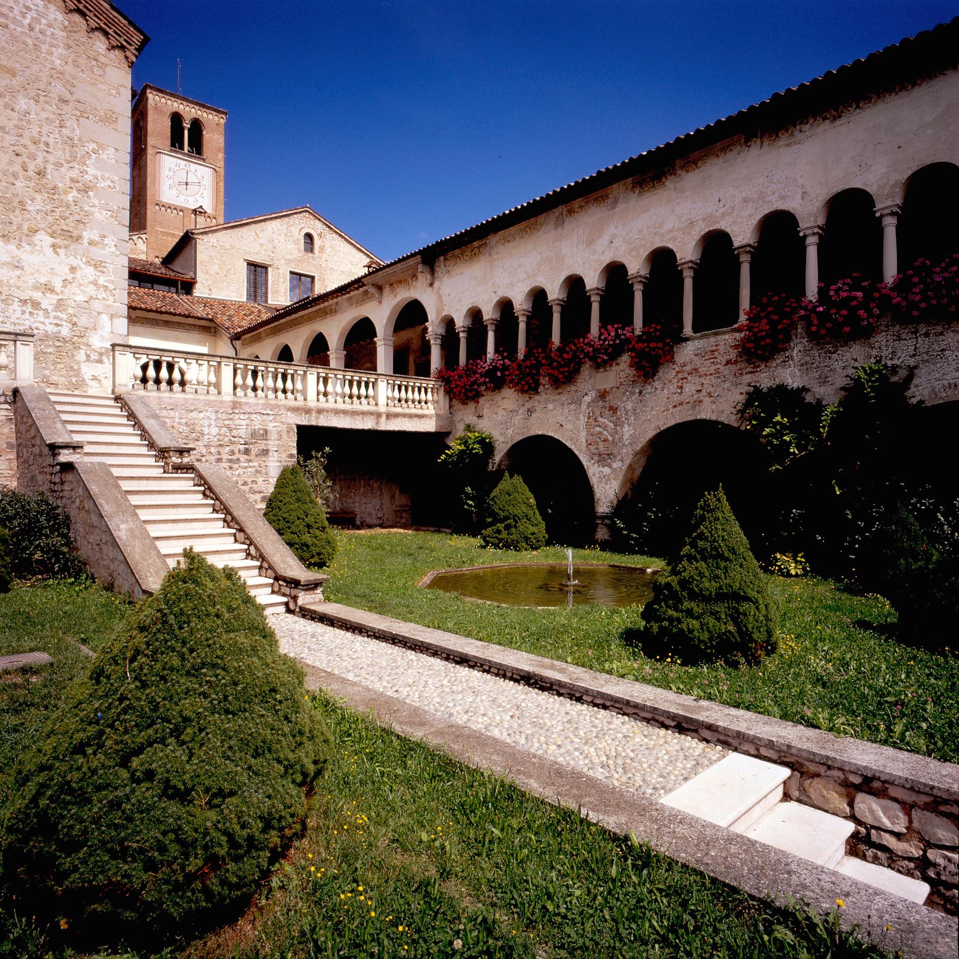 Castello di conegliano foto 42