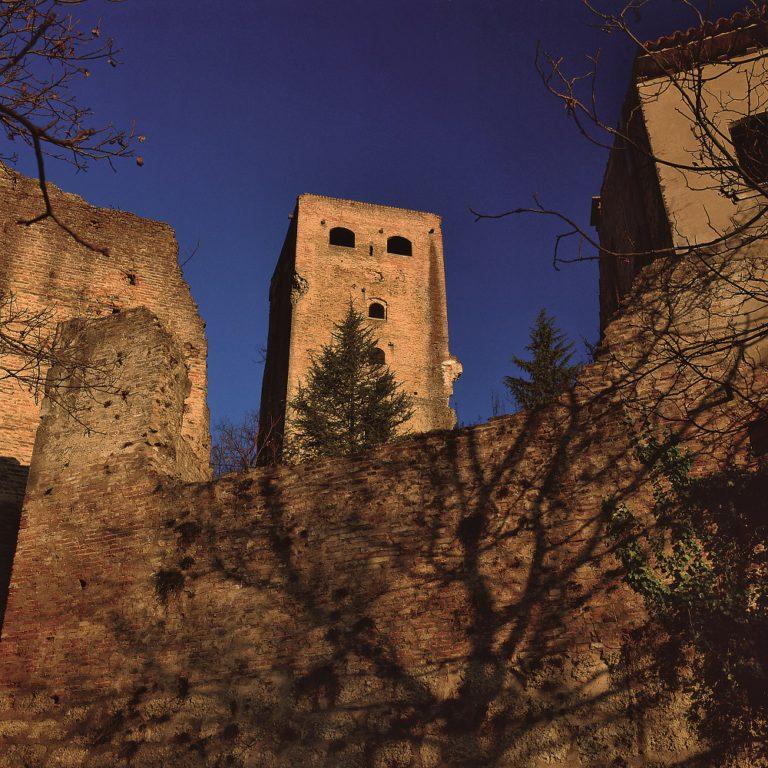 Castello di conegliano foto 23