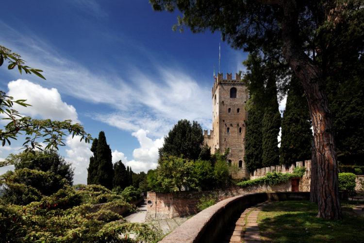 Castello di Conegliano - Francesco Galifi